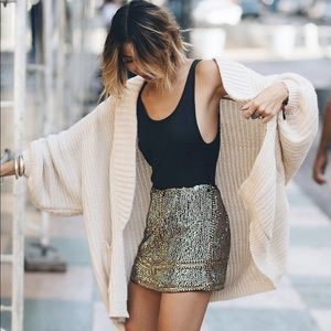 Urban Outfitters Jesse Cardigan